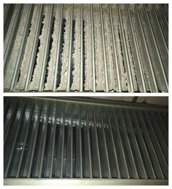 čištění suchým ledem – odtah pekárny